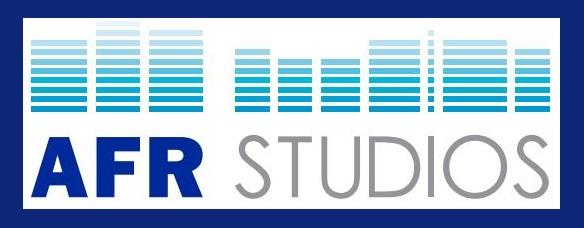AFR Studios Logo